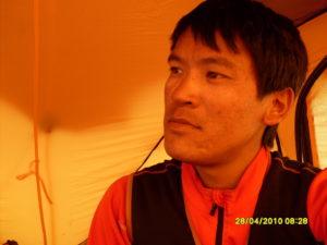 key person of Himalayan Alpine Herba